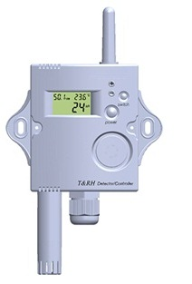 TKG - temperature humidity controller