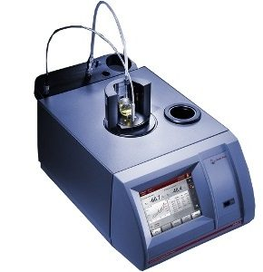 Cold Filter Plugging Point (CFPP) Analyser - Diesel, petrols, lubricants