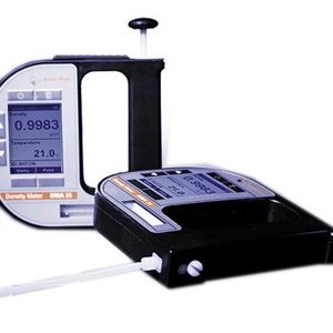 Density Meter (Specific Gravity) - Portable