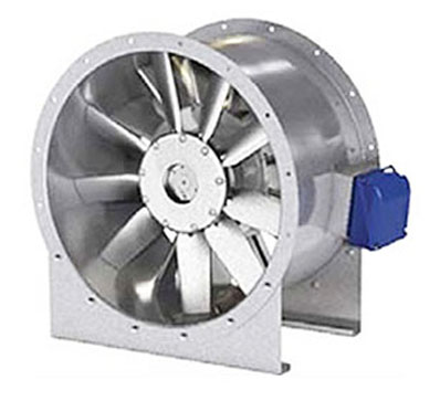 AMCA - Fan efficiency grade