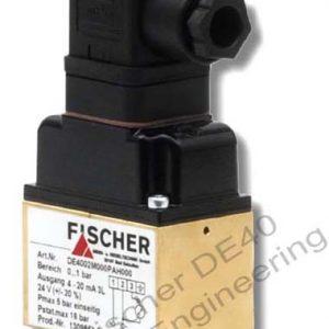 Fischer DE40 - DP Transmitter product image