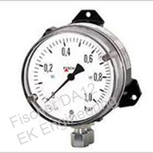 Fischer DA12 - Industrial DP Gauge