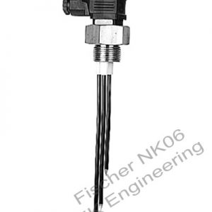 Fischer NK06 - German lloyd approved conductivity type liquid level transmitter
