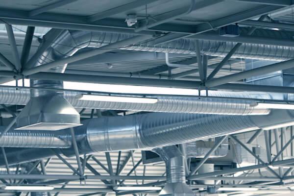 Air Ventilation Change Standards