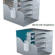 Air Measure & Control Damper IAQ-42