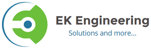 EK Engineering Logo