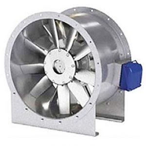 Axial Fan - Greenheck (USA) Model RA