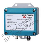Fischer DE25 - digital Air differential pressure transmitter