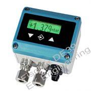Fischer DE39 - GL Approved DP Transmitter - Water, liquid, Gas