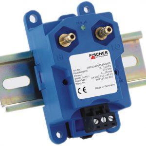Fischer DE22 - accurate, low range DP transmitter