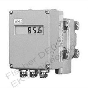 Fischer DE03 - corrosion resistant DP Transmitter - liquids, water, gases