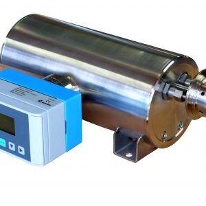 Online monitoring of specific gravity, density, alochol, extract in breweries, food production, alcohol