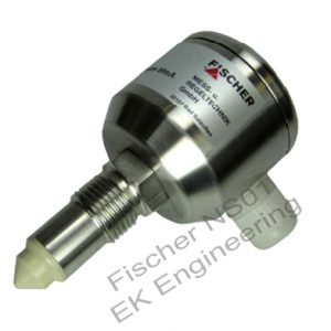 Fischer NS01 - media dielectric quality level switch, FDA compliant, for viscous media