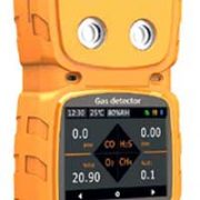 Portable Oxygen detector for ppm monitoring